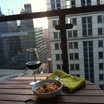 Photo of oakwood 200 squared chicago il united states enjoying