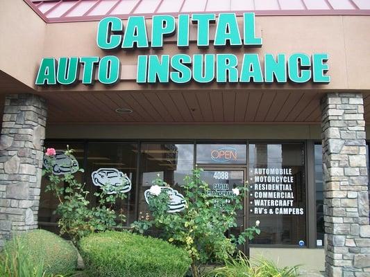 Capital Insurance Service