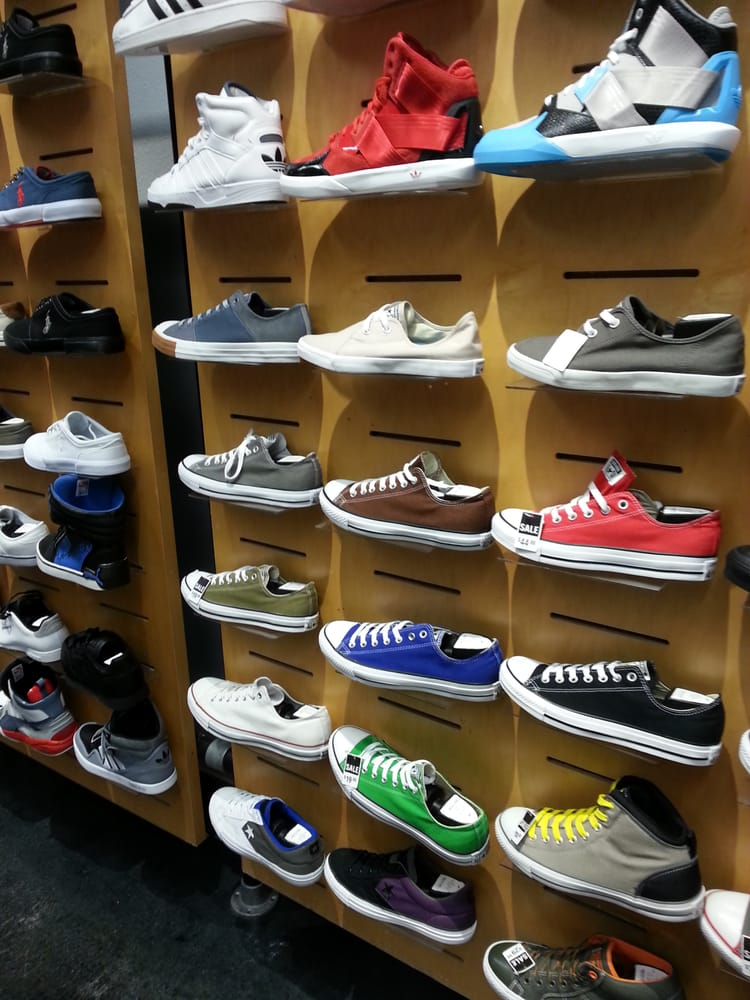 Shoe Stores With Jordans Near Me