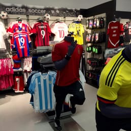 adidas store locations in new jersey