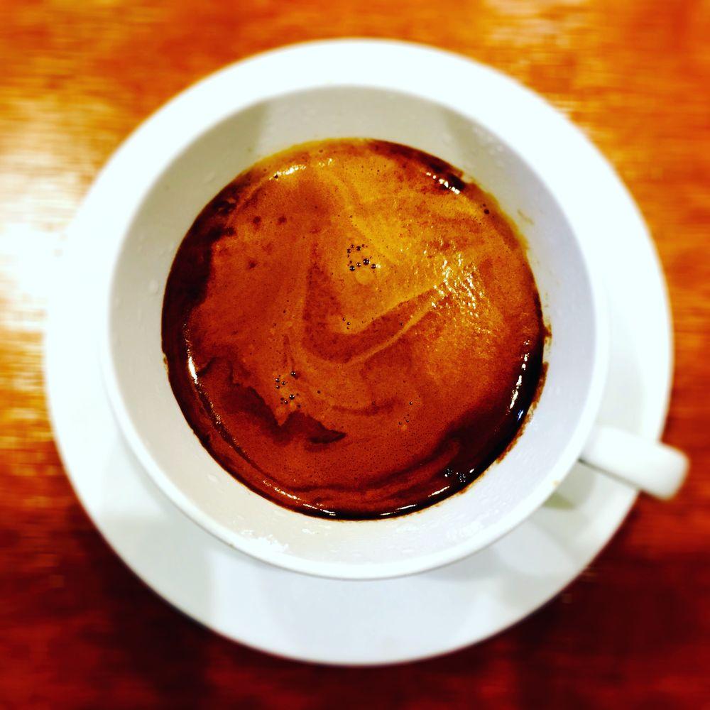 Dusty Road Coffee Roasters