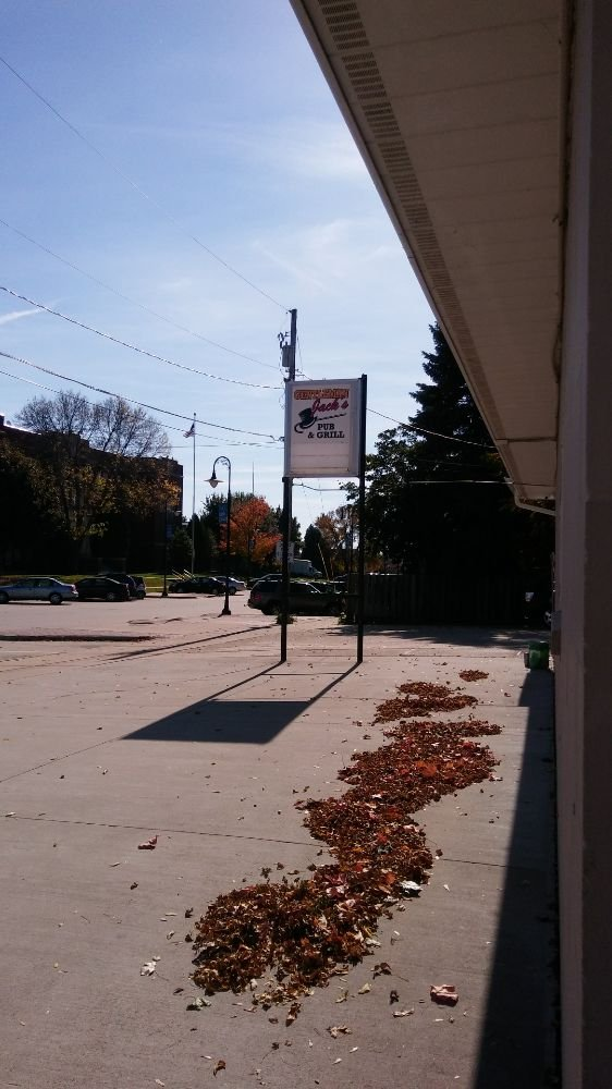 Gentleman Jack's Pub and Grill: 431 Grand Ave, Little Chute, WI