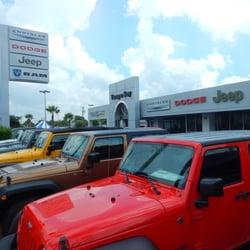 Jim Browne Jeep >> Jim Browne Chrysler Jeep Dodge Ram of Tampa Bay - 10 Photos & 26 Reviews - Auto Parts & Supplies ...