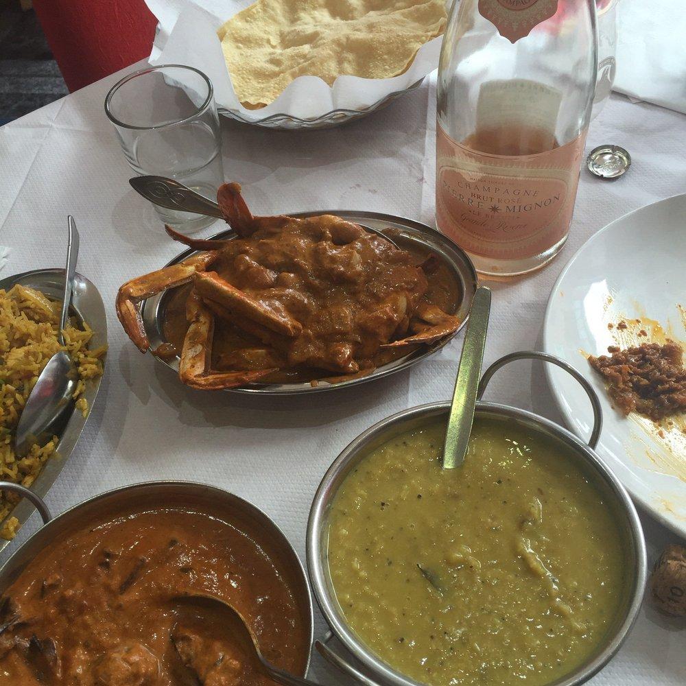 Good Indian Restaurant Tooting