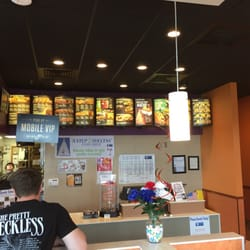 Photo Of Taco Bell Blairsville Pa United States