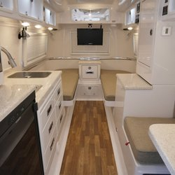 Oliver Travel Trailers - 29 Photos - RV Dealers - 737 Columbia Hwy