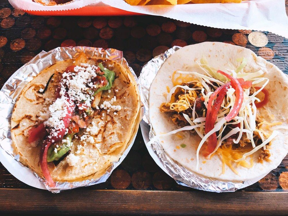 Zaco's Tacos: Cll Pedro Marquez 21, Culebra, PR