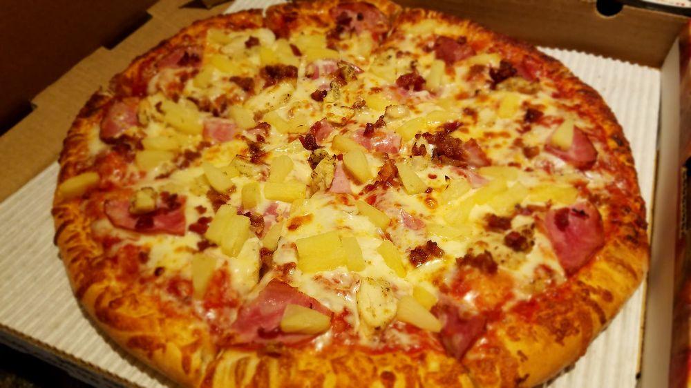 Marco's Pizza: 3032 Ansborough Ave, Waterloo, IA