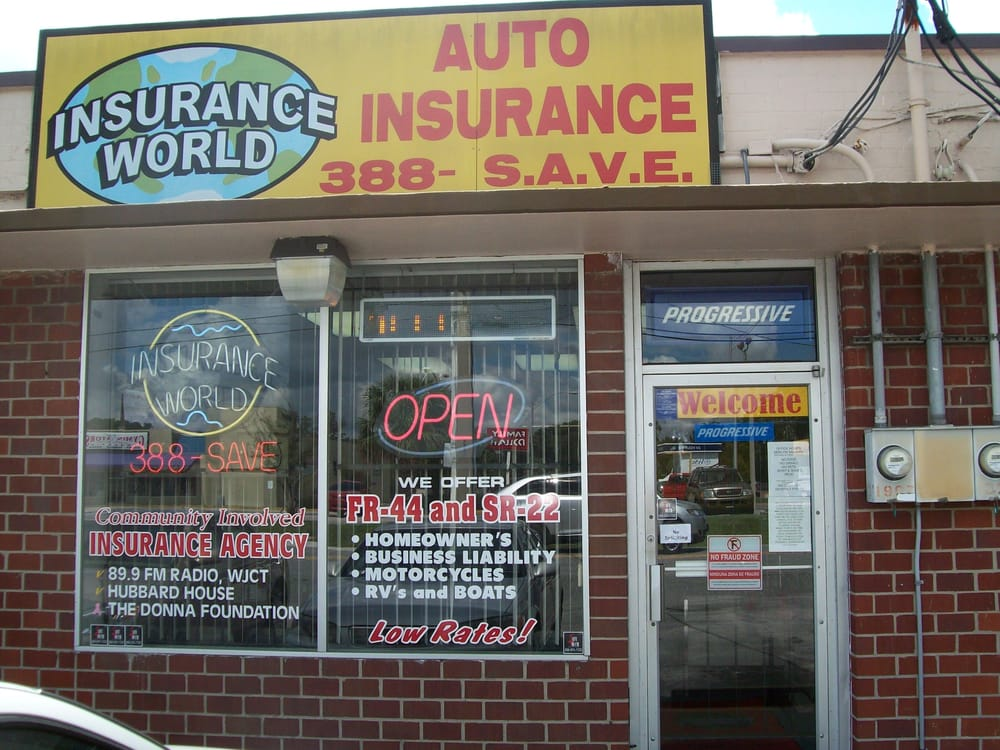 Insurance World West
