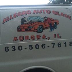 Allegro Auto Glass Replacement Auto Glass Services 1222 Jackson