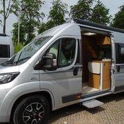 2d8c99517d Wests Motorhome Hire UK - Camper Van Hire - Todd Close