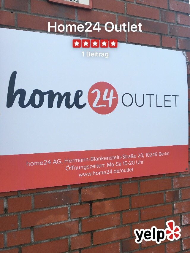 Fotos Zu Home24 Outlet Yelp