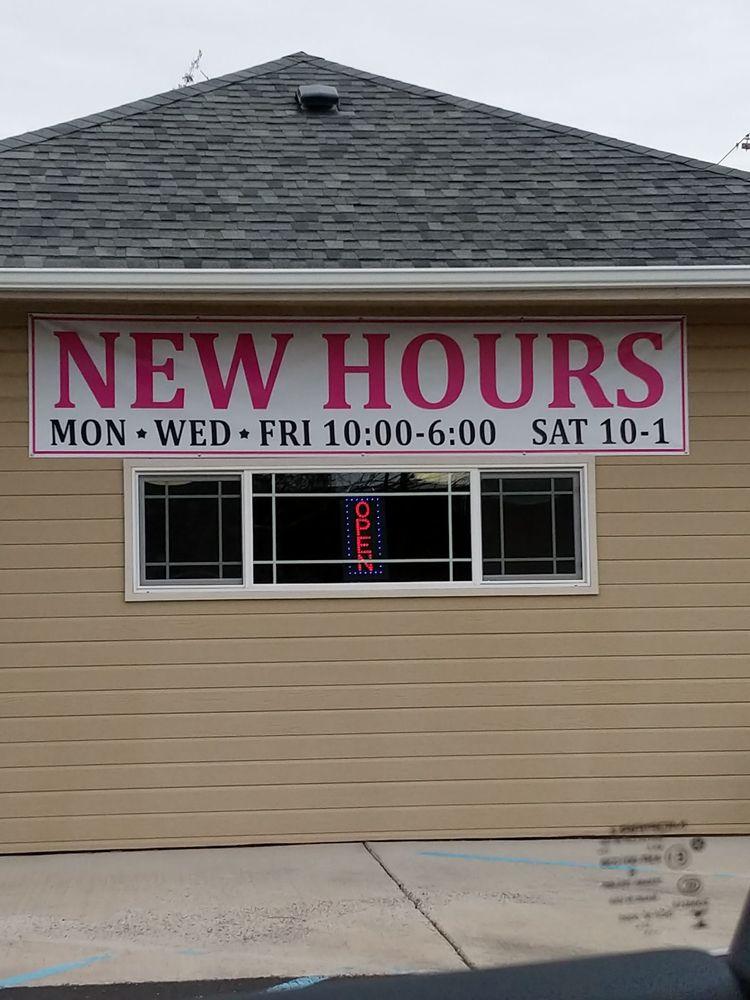 Always $20 Chiropractic: 1422 15th St, Clarkston, WA