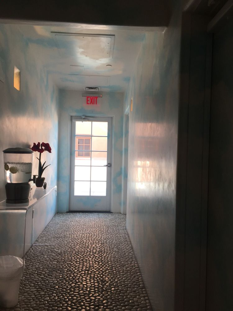 The Spa at Hotel Santa Fe: 1501 Paseo De Peralta, Santa Fe, NM