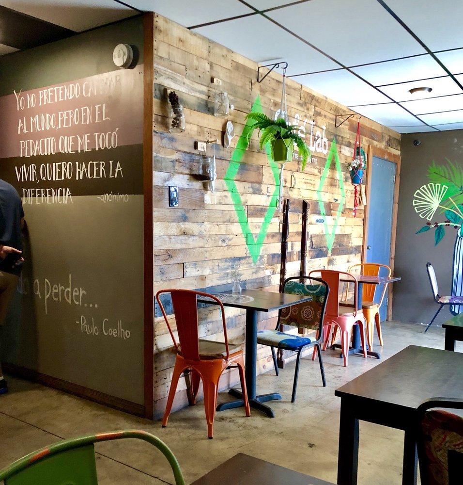 Cafe Lab: Calle Parque de los Niños S/N, Guaynabo, PR