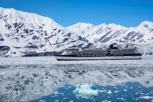 Cruise Center World Travel