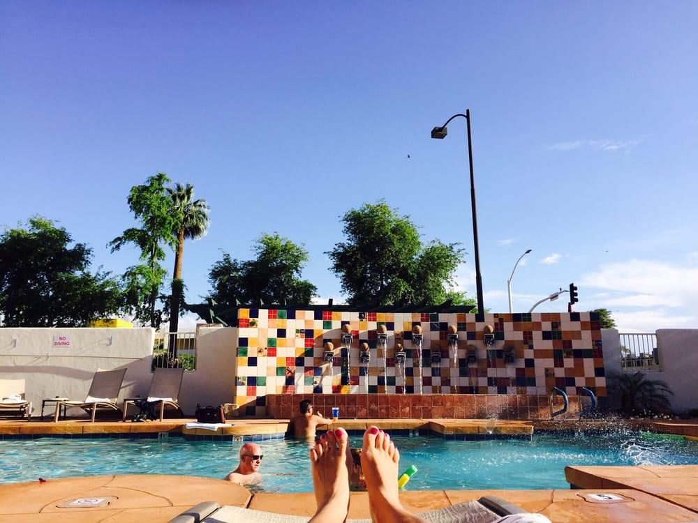 Hilton Garden Inn Scottsdale Old Town 20 Photos 57 Reviews Hotels 7324 E Indian School