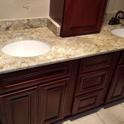 Photo Of KMG Marble U0026 Granite   Harvey, LA, United States