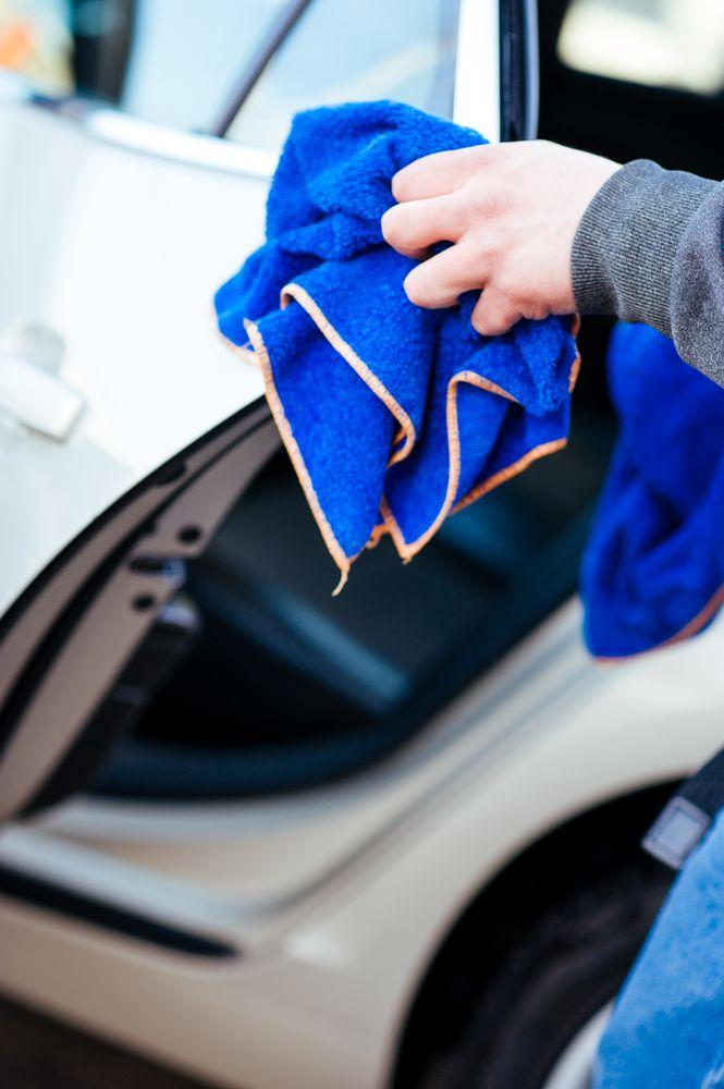 Evanston Car Wash On Dempster