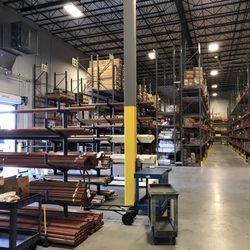 Lehman Pipe & Plumbing Supply - 11 Photos - Hardware Stores