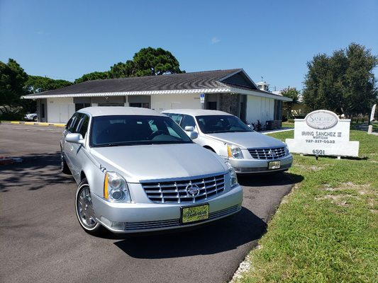 Sanchez Rehoboth Mortuary and Cremation Services 6501 25th