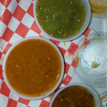 Halal Mexican Food Carson