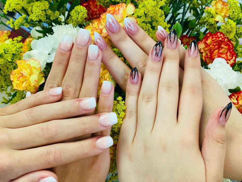 Colors Nails and Spa: 7040 Land O Lakes Blvd, Land O Lakes, FL
