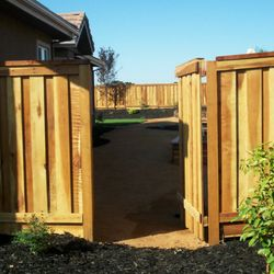 Photo Of Fence Lifts Roseville Ca United States
