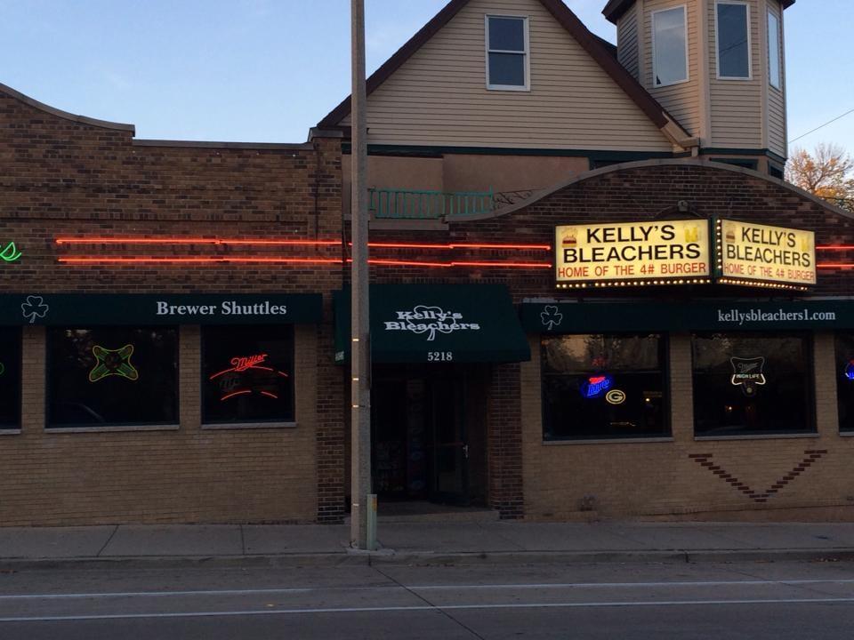 Kelly's Bleachers - 42 Photos - Sports Bars - Story Hill ...