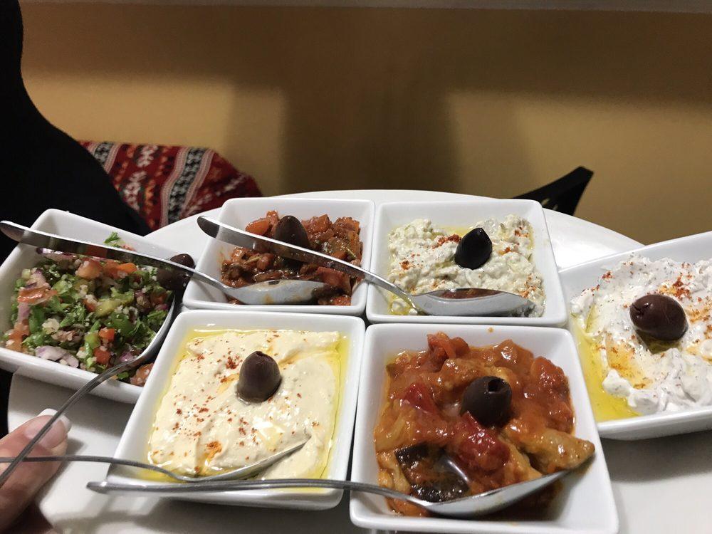 Zeytin Turkish Cuisine: 4439 Edgewater Dr, Orlando, FL