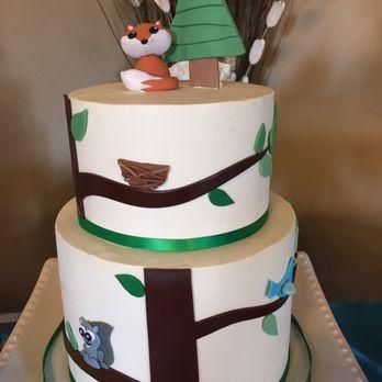 Cake Shop Piscataway