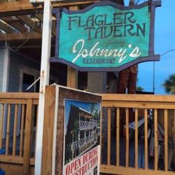 Flagler Tavern New Smyrna Beach Fl