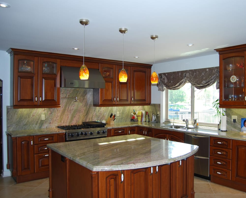 solid walnut kitchen cabinets solid walnut raised panel stock cabinets yelp 5607