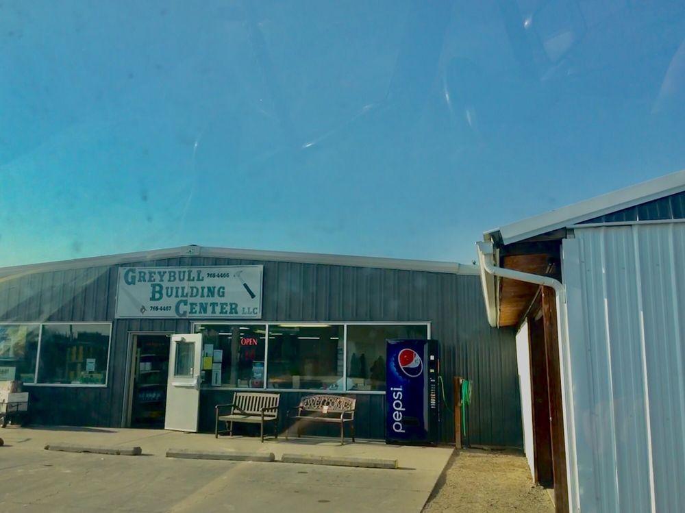 Greybull Building Center: 617 1st Ave S, Greybull, WY