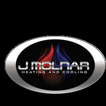 J. Molnar Heating & Cooling: 440 S Combee Rd, Lakeland, FL