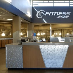 24 Hour Fitness - Meridian - 33 Photos & 59 Reviews - Trainers - 11798 Oswego St, Englewood, CO