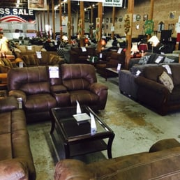 Awesome Photo Of Furniture Source   Raleigh, NC, United States. Showroom Floor