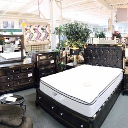 Jb S Furniture 18 Photos Furniture Stores 8075 N 76th St Land