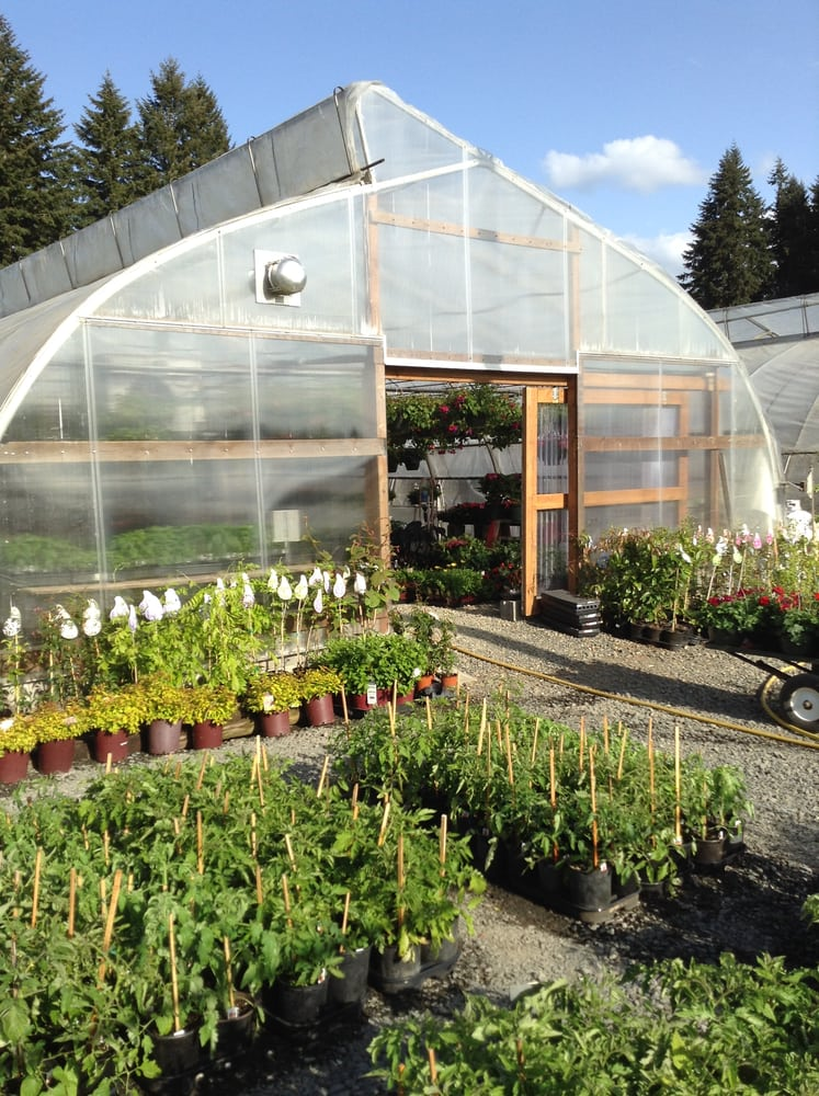 Cascade Greenhouse: 6005 NE 139th St, Vancouver, WA