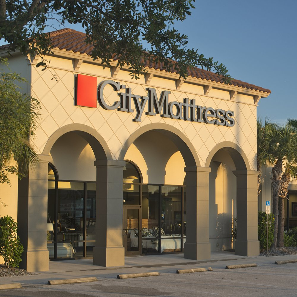 City Mattress Furniture Stores 14330 S Tamiami Trl Fort Myers Fl Phone Number Yelp