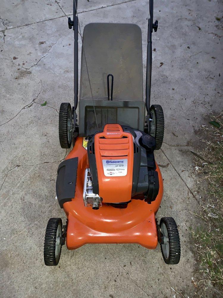 Rivera's Lawn Mower Shop