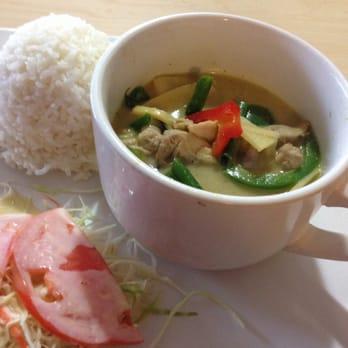 Photo Of Rama Thai Kitchen   Glenview, IL, United States. Thin And Awful