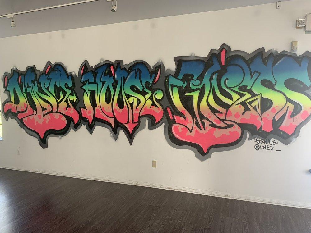 Dance House Fitness: 1839 Richmond Ave, Houston, TX
