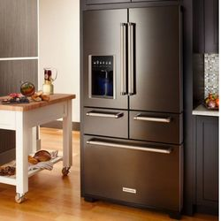 Beau Photo Of Kitchen Aid Appliance Repair   Basking Ridge, NJ, United States.  Kitchen