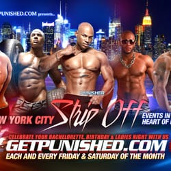 Gay strip clubs in manhattan