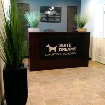 photo of suite dreams luxury dog boarding pikesville md united states front