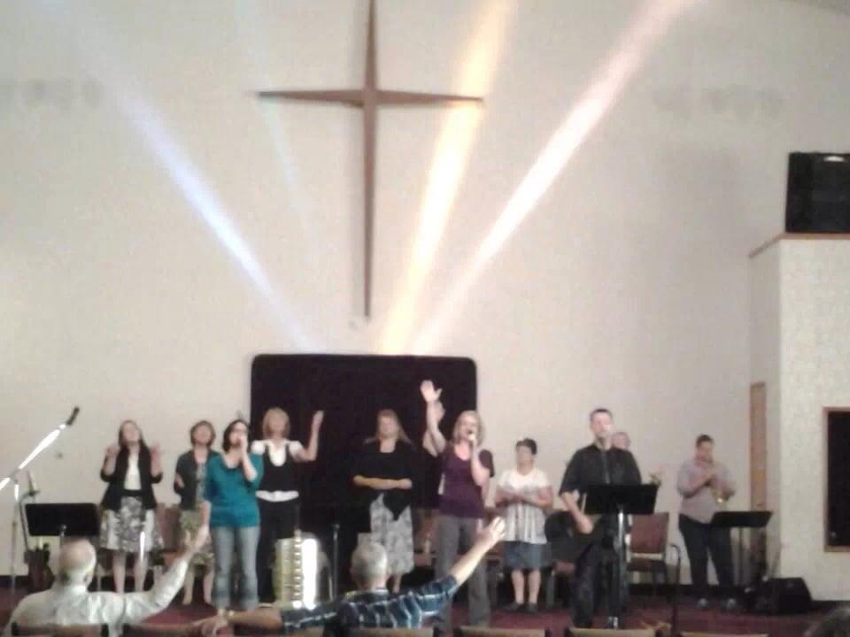 Landmark Christian Assembly: 1504 W Main St, Battle Ground, WA