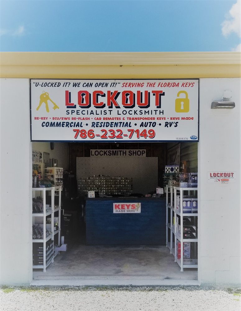 Lockout Specialist Locksmith - 25 Photos - Keys & Locksmiths