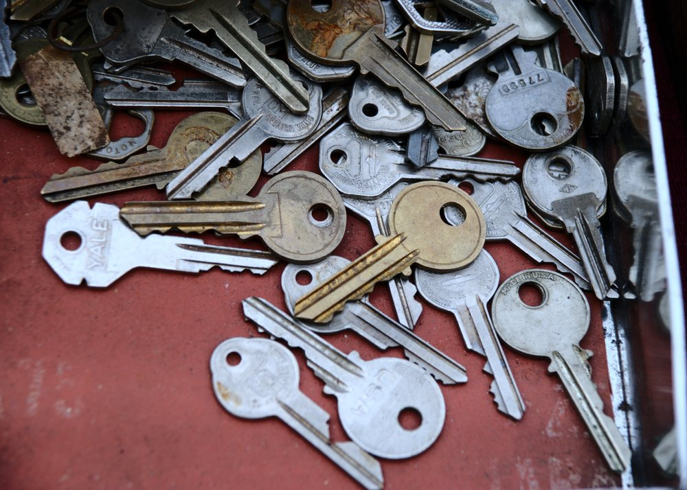 Gentry's Lock & Key: Cookeville, TN