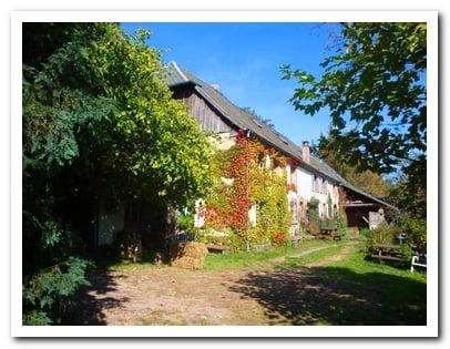 Ferme Lossow   Chambres Du0027Hôtes En Alsace   Bed U0026 Breakfast   8 Route De Sainte  Marie Aux Mines, Aubure, Haut Rhin, France   Phone Number   Yelp